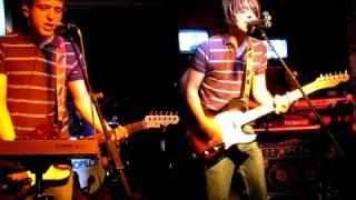 """Radiopilot - """"Monster"""" 14.05.2009 live Oberhausen (Druckluft)"""