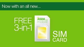 Introducing Asda Mobile Youtube