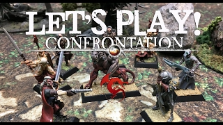 Throwback Thursdays Ep 87 - Confrontation 3.5 by Rackham