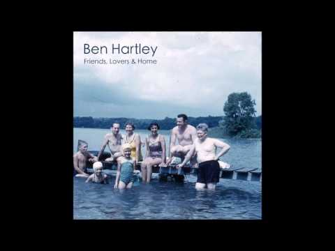 Little pieces of you ben hartley