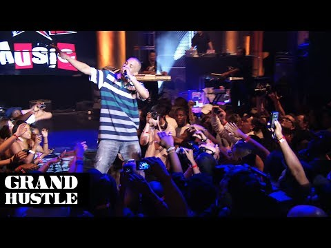 T.I. - Whatever You Like (Live at AXE Music One Night Only)