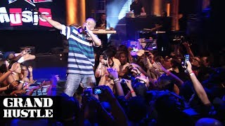Repeat youtube video T.I. - Whatever You Like [Live at AXE Music One Night Only]