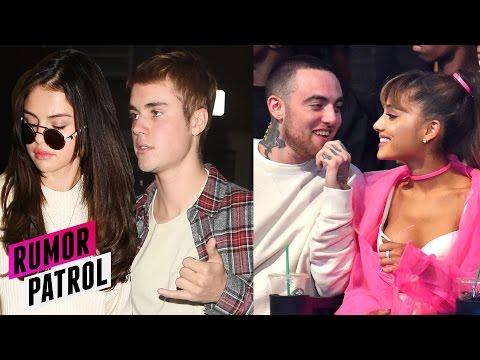 Justin Bieber & Selena Gomez REUNITE Again? Ariana Grande MARRIED? (Rumor Patrol)