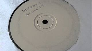 Scott Garcia - Nobodys Business
