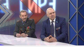 Валерий Лютый и Николай Гребенников: Воины-интернационалисты выполнили свой долг с честью