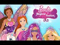 Barbie Magical Fashion Budge Unlock ALL Android İos  Free Game GAMEPLAY VİDEO