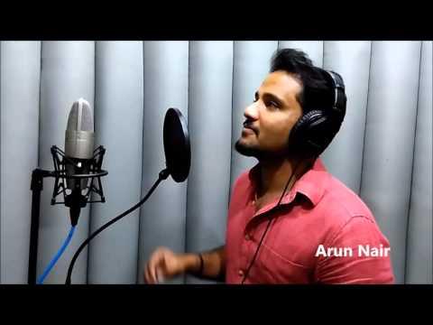 Neptunes Music Hub - Arun Nair - Karaoke (Malare...