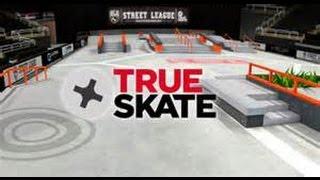 Shall We Skate? True Skate Pt.1