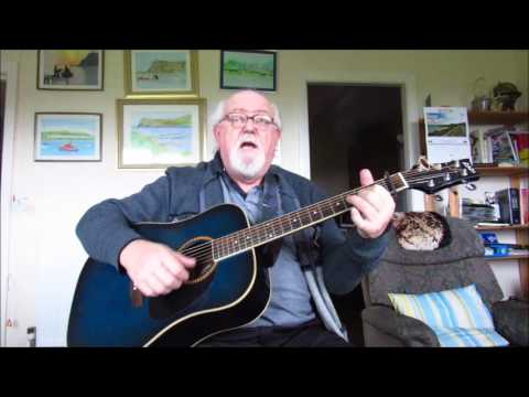 Guitar: Let Your Love Flow (Including lyrics and chords) - YouTube