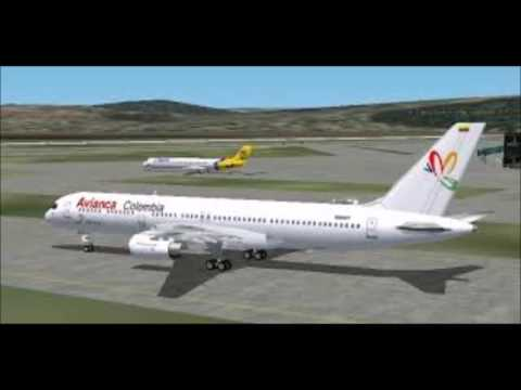 historia Avianca holdings