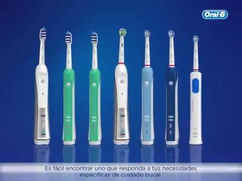 Tecnolog a de cepillos de dientes electricos oral b youtube - Cepillos electricos de carpintero ...