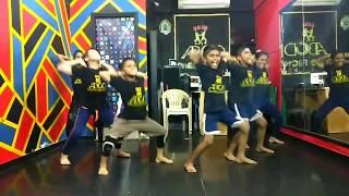 Zingaat Hindi | Dhadak | Ishaan & Janhvi | Dance | Choreography | ABCD