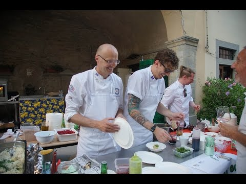 Italian food festival food and freinds travel cooking