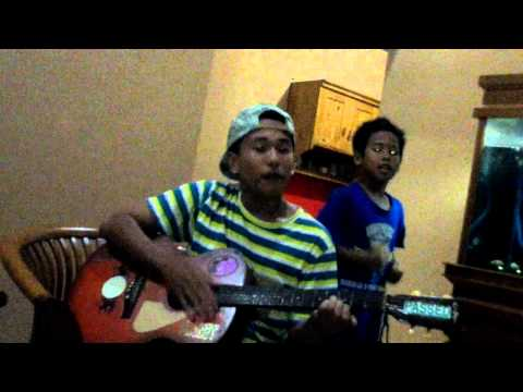 Momonon go green cover by irvan d marley