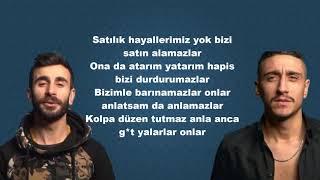 Heijan feat  Muti - Hokkabazlar  s - Sozleri  Resimi