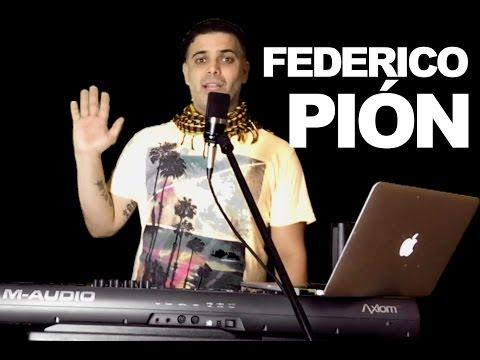 Federico Pión / Libre Libre / Beat it - Michael Jackson