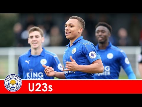 Highlights: Leicester City U23s 2-1 Arsenal U23s