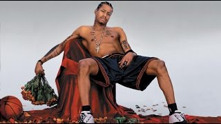 The Allen Iverson Love Story. Affairs EXPOSED!!!