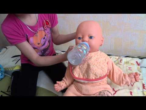 Игра в куклу