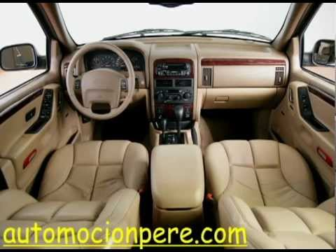 Hqdefault on 1999 Jeep Grand Cherokee Laredo