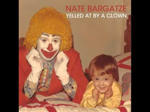 Nate Bargatze - Yelled At By A Clown