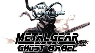 Metal Gear Solid Ghost Babel Review