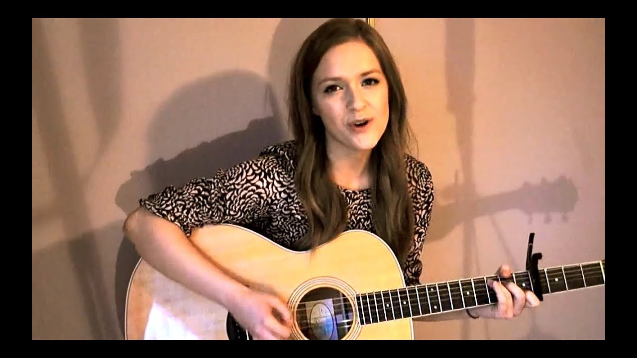Mother Like Mine - The Band Perry Cover | Carley Hutchinson