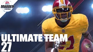 Madden 18 Ultimate Team - Running Back Sean Taylor! Ep.27