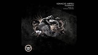 Ignacio Arfeli - Techno Dialogue (Original Mix)