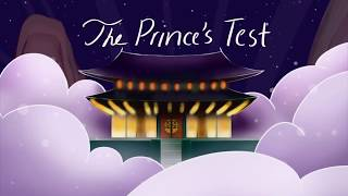 The Prince's Test (SVA Thesis 2017)