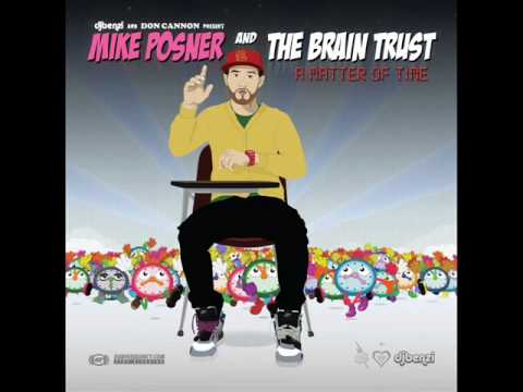 Mike Posner  Drug Dealer Girl