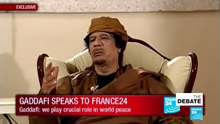 Is there nostalgia for Gaddafi in Libya?