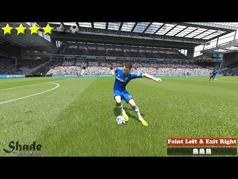 FIFA 15 All Skills Tutorial | PC Keyboard HD | 1080p