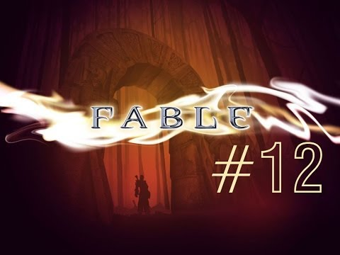 Прохождение Fable: The Lost Chapters #12 Арена