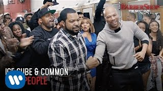 Смотреть клип Ice Cube & Common - Real People