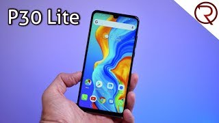 Best Budget Phone?! - Huawei P30 Lite Review