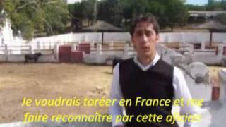 Le matador - Raul Velasco