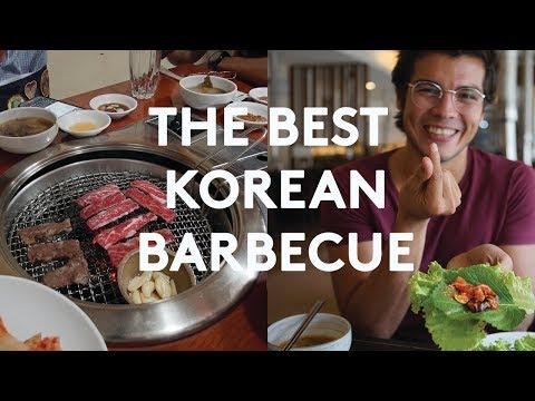 The Best Korean Restaurants in Manila
