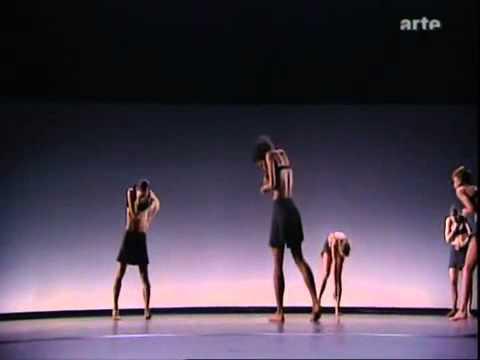 Stravinskij   2 3   La Sagra Della Primavera    Angelin Preljocaj
