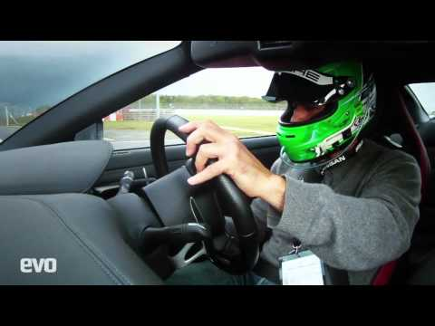 2012 Nissan GTR -Chris Harris Review