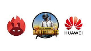 Huawei P20 Pro | Android 9.0 Pie | Antutu Benchmark | Performance mode