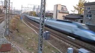 20111119 172014 시멘트 화물열차와 경부본선…