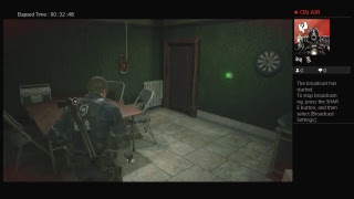 Resident Evil 2 | part 4