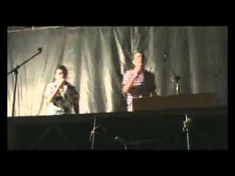 Concurso Karaoke - Outeiro Jusão - Chico e André