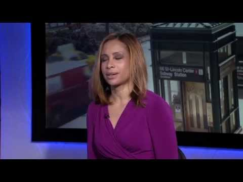 OThe Changing World of News Reporting | Dari Alexander | Steve Adubato | One On One