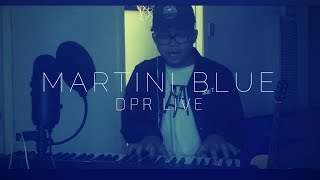 DPR LIVE - MARTINI BLUE (English Cover by Po)