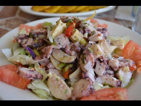 Restaurante el Fogón de Abuela Camuy