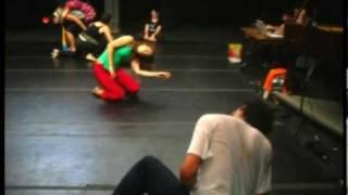 Jam de Dança do CCSP - 14 Abr (2009)