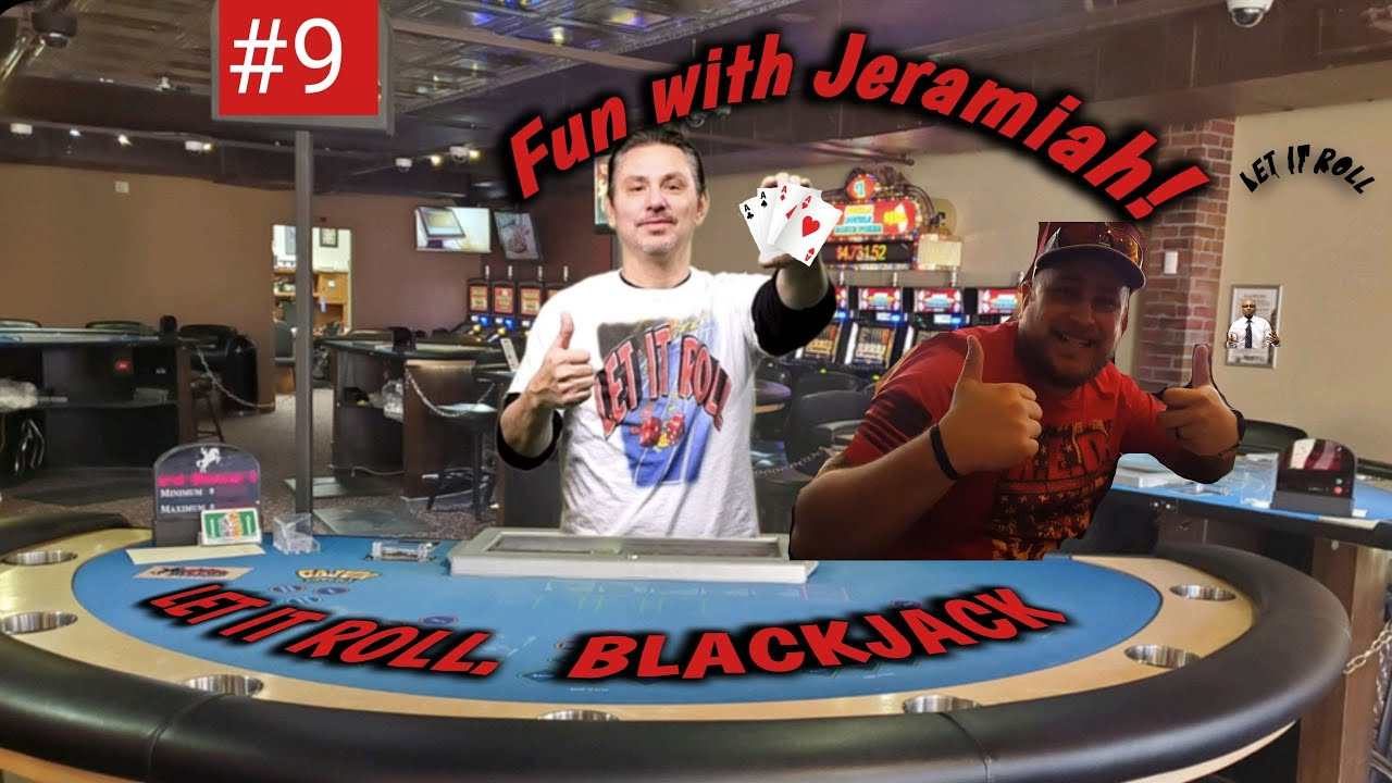 Real Casino Blackjack