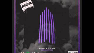 J. Cole - Chaining Day (Chopped & Screwed By DJ Fat)